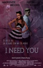 I  need you «JB»  by PanConSwag-