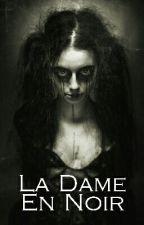 La Dame En Noir by HichamMounir