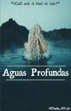 Aguas Profundas (AS#2) by Thalia_NY26