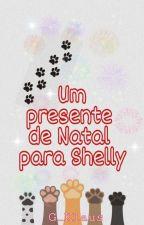 Um presente de Natal para Shelly by RevianBlack