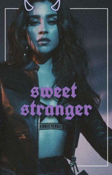 camren; Sweet Stranger