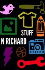 Stuff by NRichard