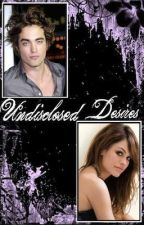 Undisclosed Desires by foREVerWiThMe