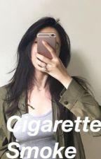 Cigarette Smoke \\ C.H by dreamer0101