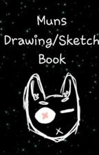 Chatoic Drawing/Sketch Book [DISCONTINUED!!] by Chatoic