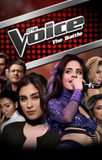 The Voice (Camren) by Potatehoe