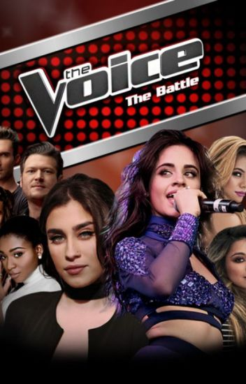 The Voice (Camren)