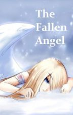 The Fallen Angel by SuperBubbles2424