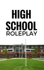 High School Role Play by ThatRolePlayer001