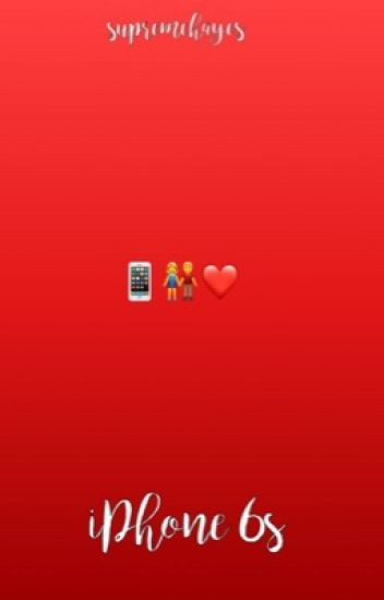 iPhone 6s // Hayes Grier (#Wattys2016)