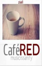Café Red || Ziall by JessZiallS