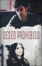 Deseo Prohibido by RominaGonzalez99