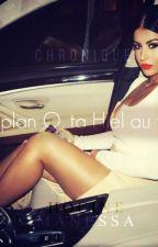 《Ton plan Q, ta Hlel au finale 》 by ManessaB