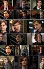 Spencer Reid Imagines (Criminal Minds) by Heather1512