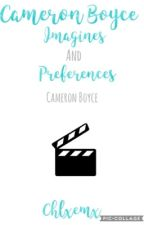 Cameron Boyce imagines and preferences by chlxemx