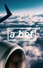 A Bet || g.b.d by -parkfloordolan-