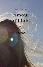 Je pensais que c'était juste un amour d'idole. |p.jimin| by PrinceSsMorgane
