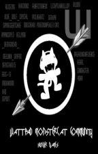 Wattpad Monstercat Community Hunger Games by RKDuniverse