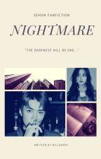 Nightmare by _billhun94