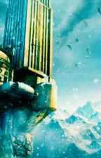 The Cure [ The Maze Runner: The Death Cure Fanfiction ] by LadyofAnarchy