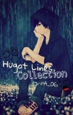 Hugot Lines Collection by MrPA_06