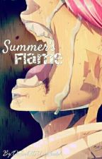 Summer's Flame by DefendTheUndefended