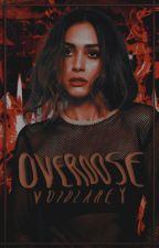 Overdose | Stiles Stilinski [01] by -lahey