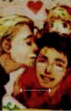 Soulmates ➤ Drarry by kittay_cat