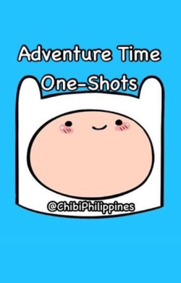 Adventure Time x Reader Oneshots