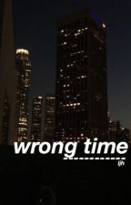 Wrong time {{lee Jihoon}} by hamsol