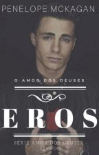 Eros by PenelopeMckagan