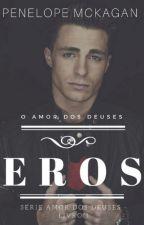 Eros by PenelopeMckagan