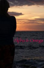 Alpha & Omega by 69xXTheSoulEaterXx69