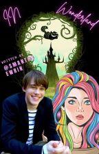 In Wonderland (Sequel to Crazy Love) by SamanthaErwin