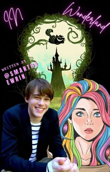 In Wonderland (Sequel to Crazy Love)