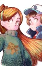 ¡Mabel & Dipper opinan sobre los Shippeos! (~Gravity Falls~) by -Ashlxy_Wxtch