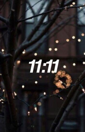 11:11// g. dolan
