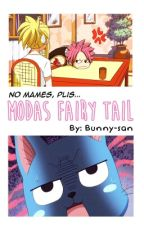 Modas de Fairy Tail. © by God-Serena