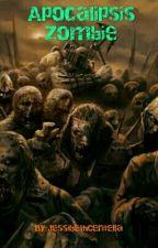 Apcalipsis Zombie by TheKillerPlay507
