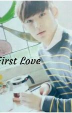 First love [첫사랑] by JHKpopluver98
