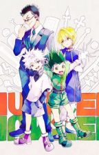 Hunter x Hunter x Reader One-Shots! by Essencede