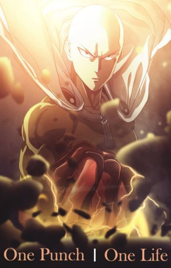 One Punch Man x Reader - One Punch, One Life