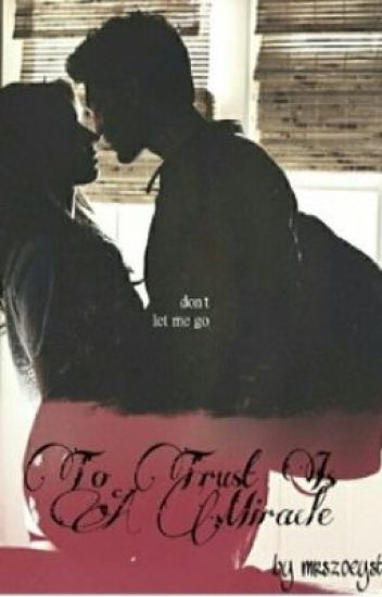 To Trust Is A Miracle (A Spoby/PLL FanFic)