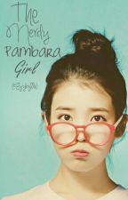 The Nerdy Pambara Girl #Wattys2016 by cutie-mayzkie