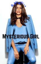 mysterious girlΔjoshua matthews by IWriteAndAct