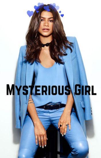 Mysterious Girl//A Joshua Matthews Fanfic{FINISHED}
