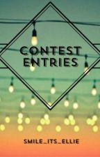 Contest Entries by Smile_its_Ellie