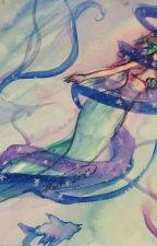 My Art by kenzie6395