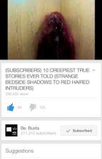 Horror stories by sarah_dudeee