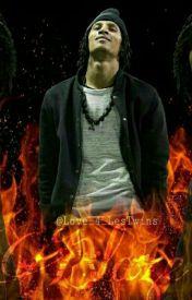 Blaze  (Book 2, The Thirteenth Series) by MsJD318